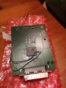 HDMI2USB - Rohit's VGA Capture board